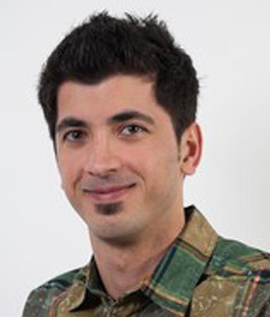 Abdolrahman (Majid) Khoshrou