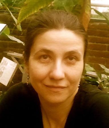 Madeleine Gibescu